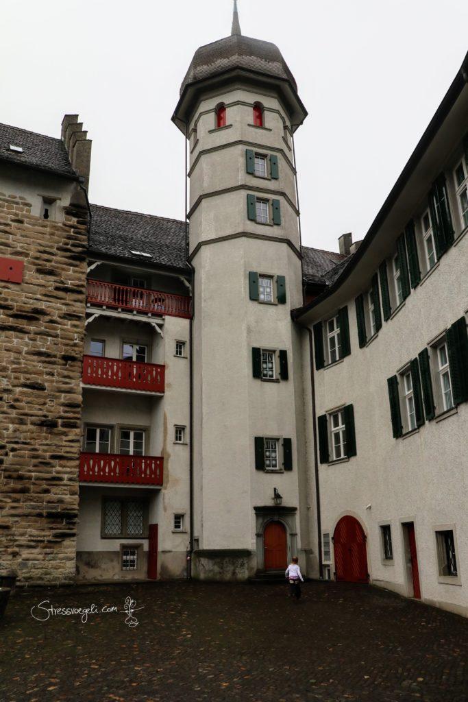 Schloss Bürglen Thurgau